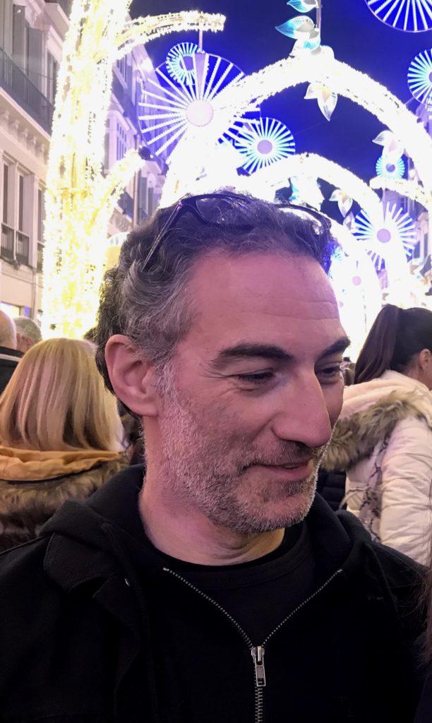 Simon Fernandez