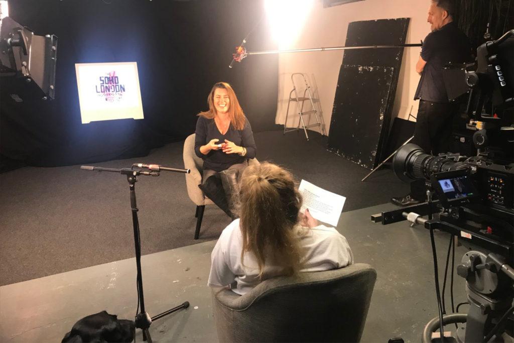 studio Lisa and Matt