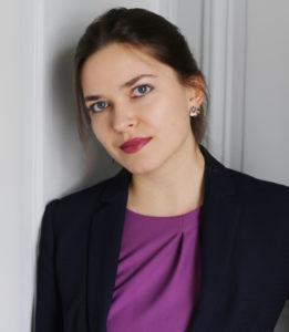 Daria Polunina